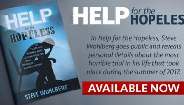 Help for the Hopeless Banner