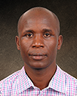 Kenneth Ouma