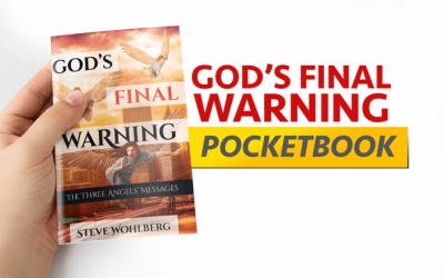 God's Final Warning Banner