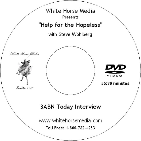 Help for the Hopeless DVD