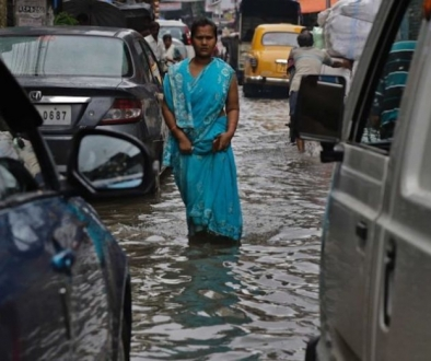 India Floods Kill 537 People