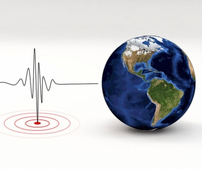 Powerful Earthquakes