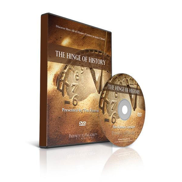 The Hinge of History DVD