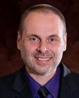 Pastor Tim Saxton