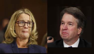 Kavanaugh/Ford Controversy