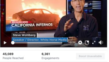 Fire Video Boost