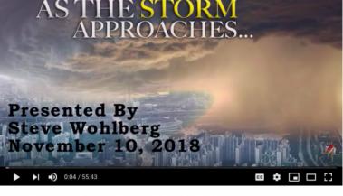Storm Appr