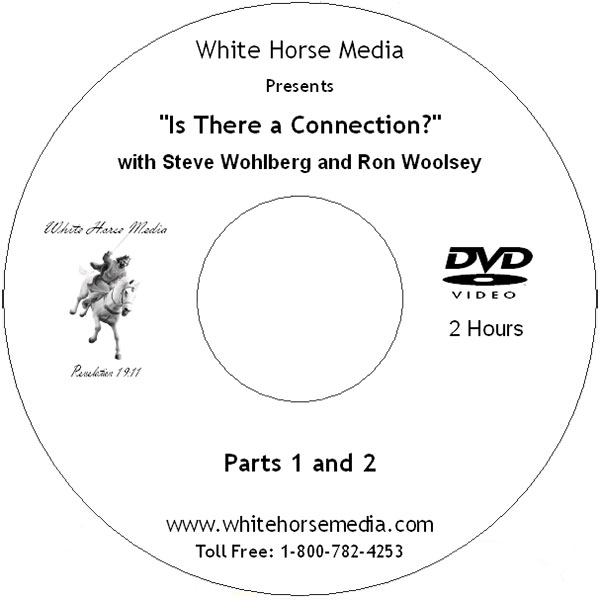 Is There a Connection? - DVD