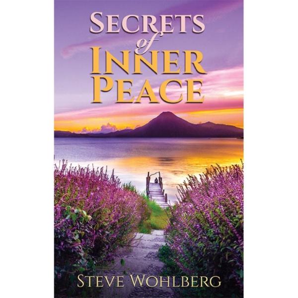 Secrets of Inner Peace (Pocketbook or eBook/Audiobook)