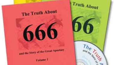 The Truth about 666