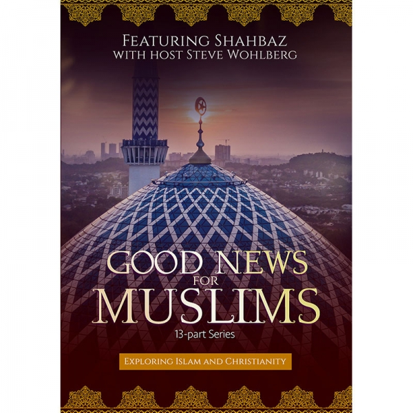 Good News for Muslims DVD