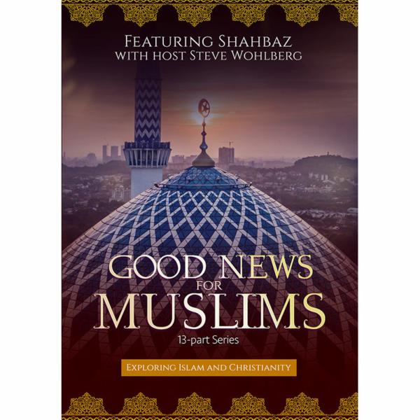 Good News for Muslims DVD