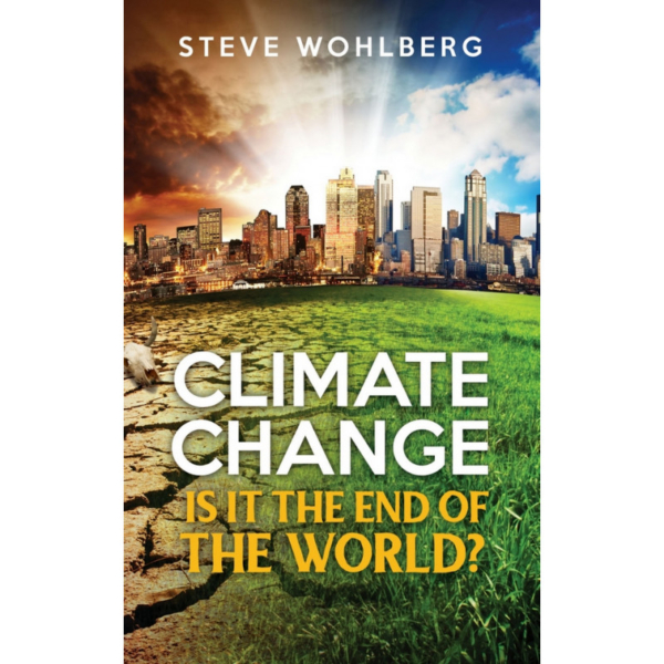 Climate Change Pocketbook