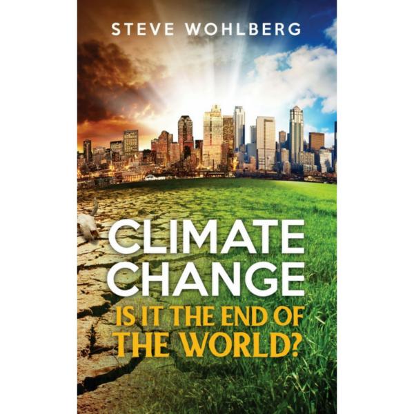 Climate Change Pocketbook