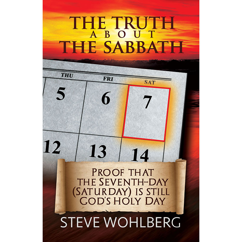 The Truth about the Sabbath