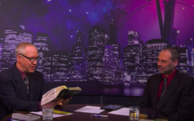 WATCH NOW Coronavirus And The End Times with Steve & Tim