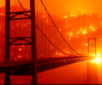 SF fire