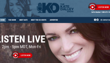 Kate Dalley Show