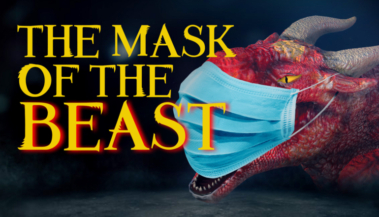 The Mask of the Beast