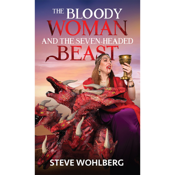 The Bloody Woman and the Seven-Headed Beast Front