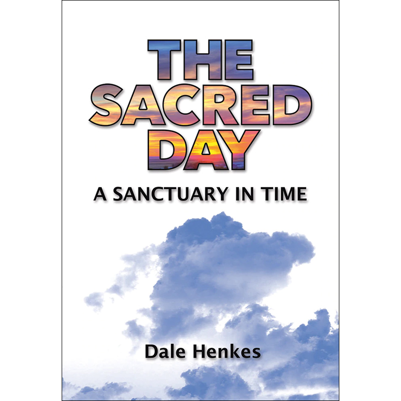 The Sacred Day - A Sanctuary in Time