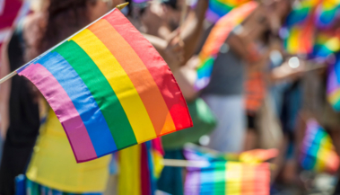 record U.S. adults identify as LGBTQ