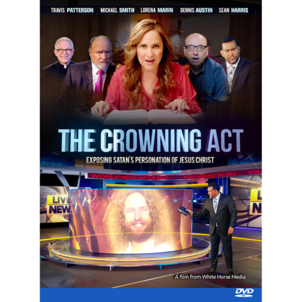 The Crowning Act - DVD